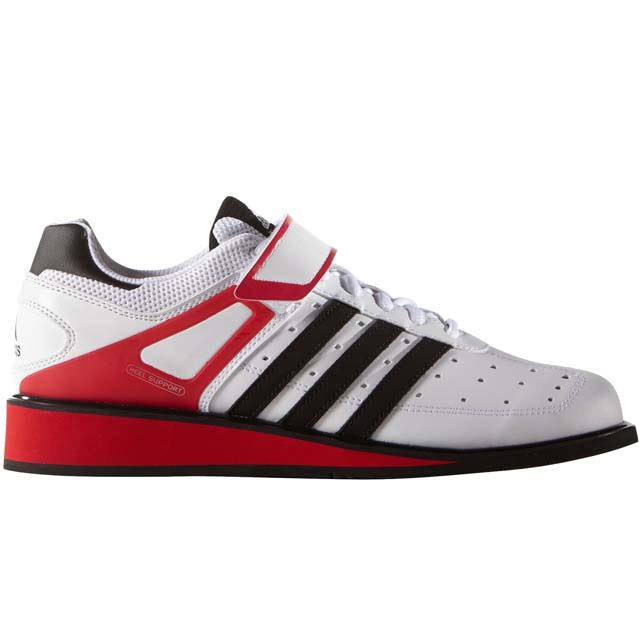Details about adidas Power Perfect II G17563 Mens Trainers~Weightlifting~UK Limited Sizes