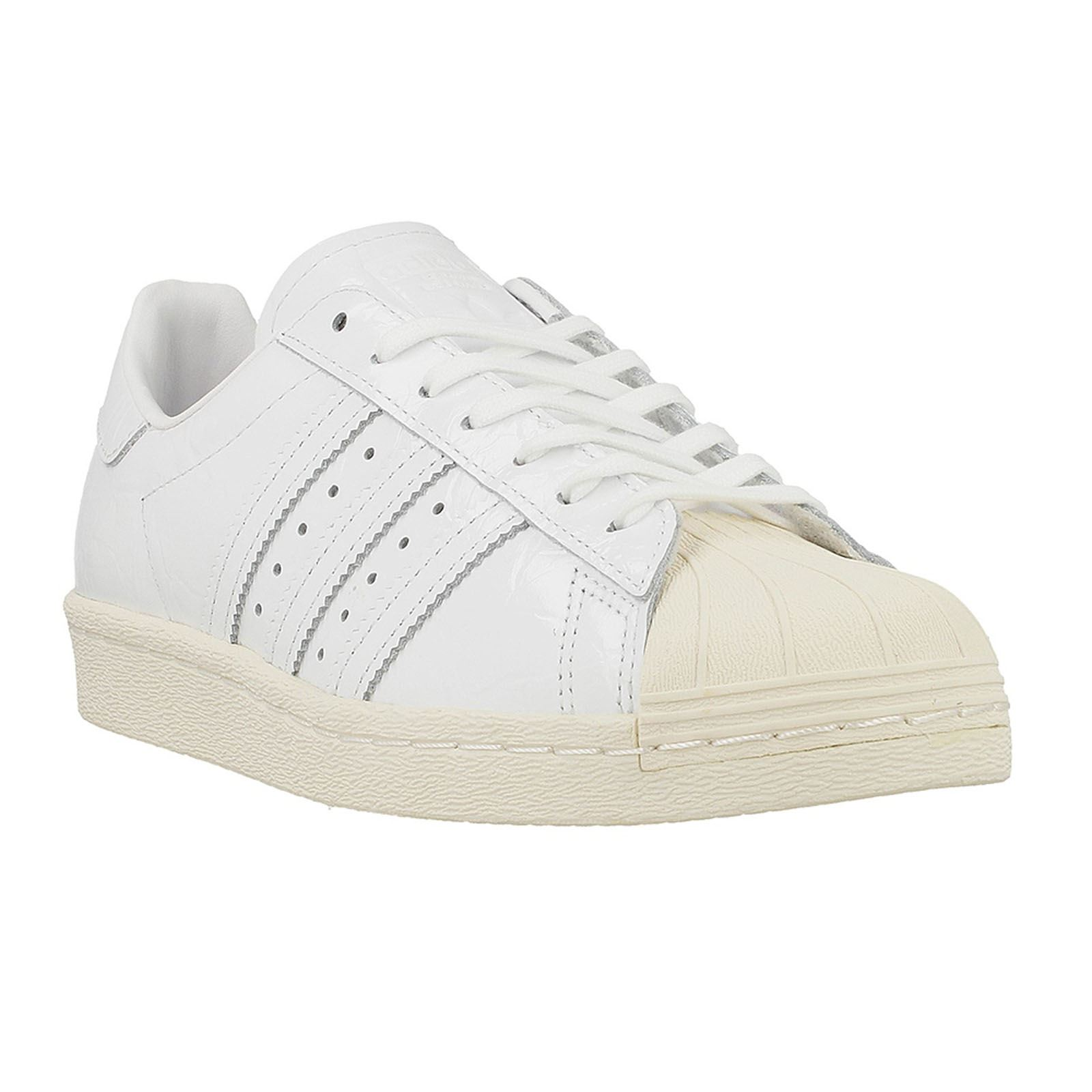 36703a9af6d6f adidas Superstar~Womens Trainers~Originals~2 COLOURS~AMAZING PRICE ...
