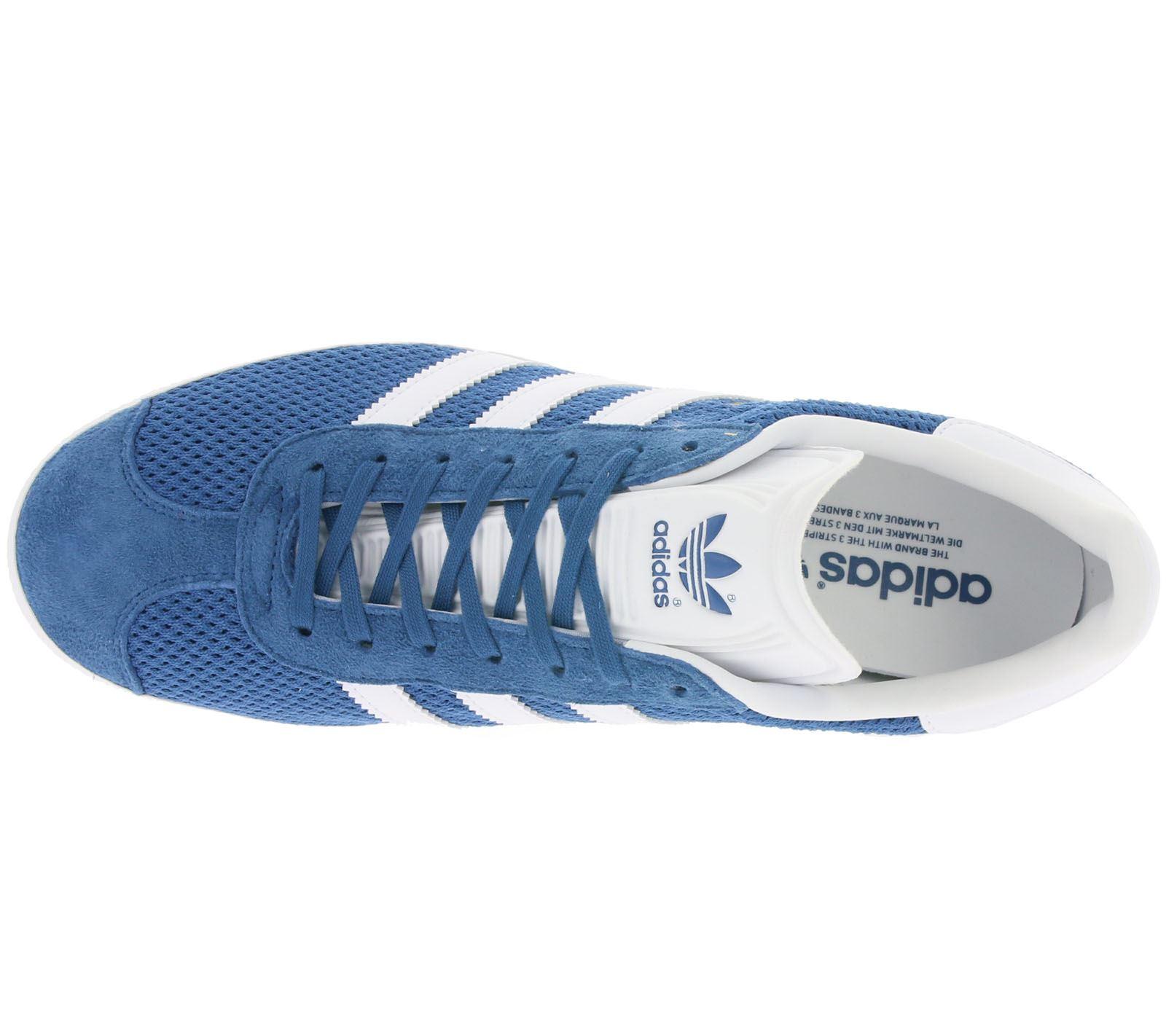 5819b15114e7 adidas Gazelle BB2757 Mens Trainers~Originals~UK 3.5 to 12 Only