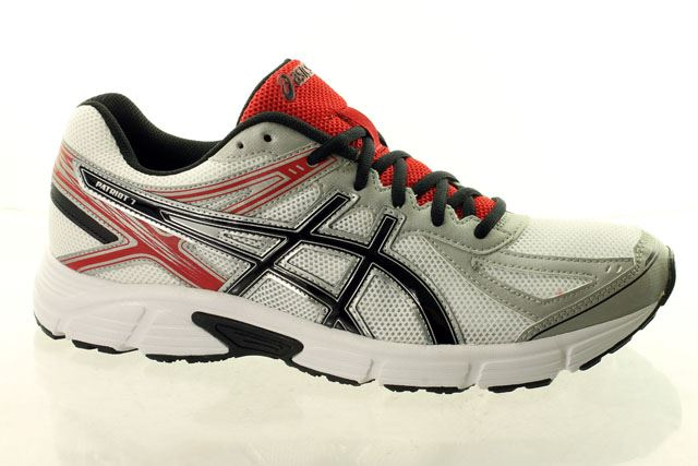 best website 5050e e1deb Asics Patriot 7 Mens~Style Code T4D1N-0190