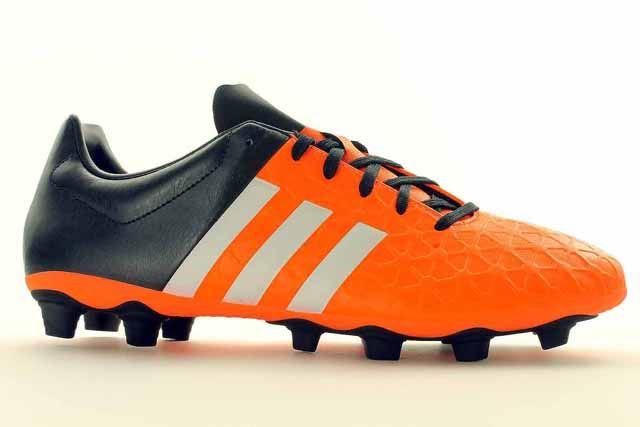 Adidas Uomo calcio boot ace fg modellati football boot terra ferma