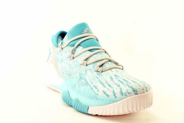 adidas crazylight auftrieb 2016 ~ 2 basketball vorlagen - herren - basketball 2 - schuhe + trainer 8a0949