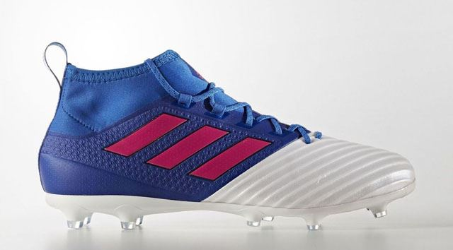 the latest 3217d 836e2 ADIDAS-ACE-17-2-primemesh-Homme-FG-Chaussures-