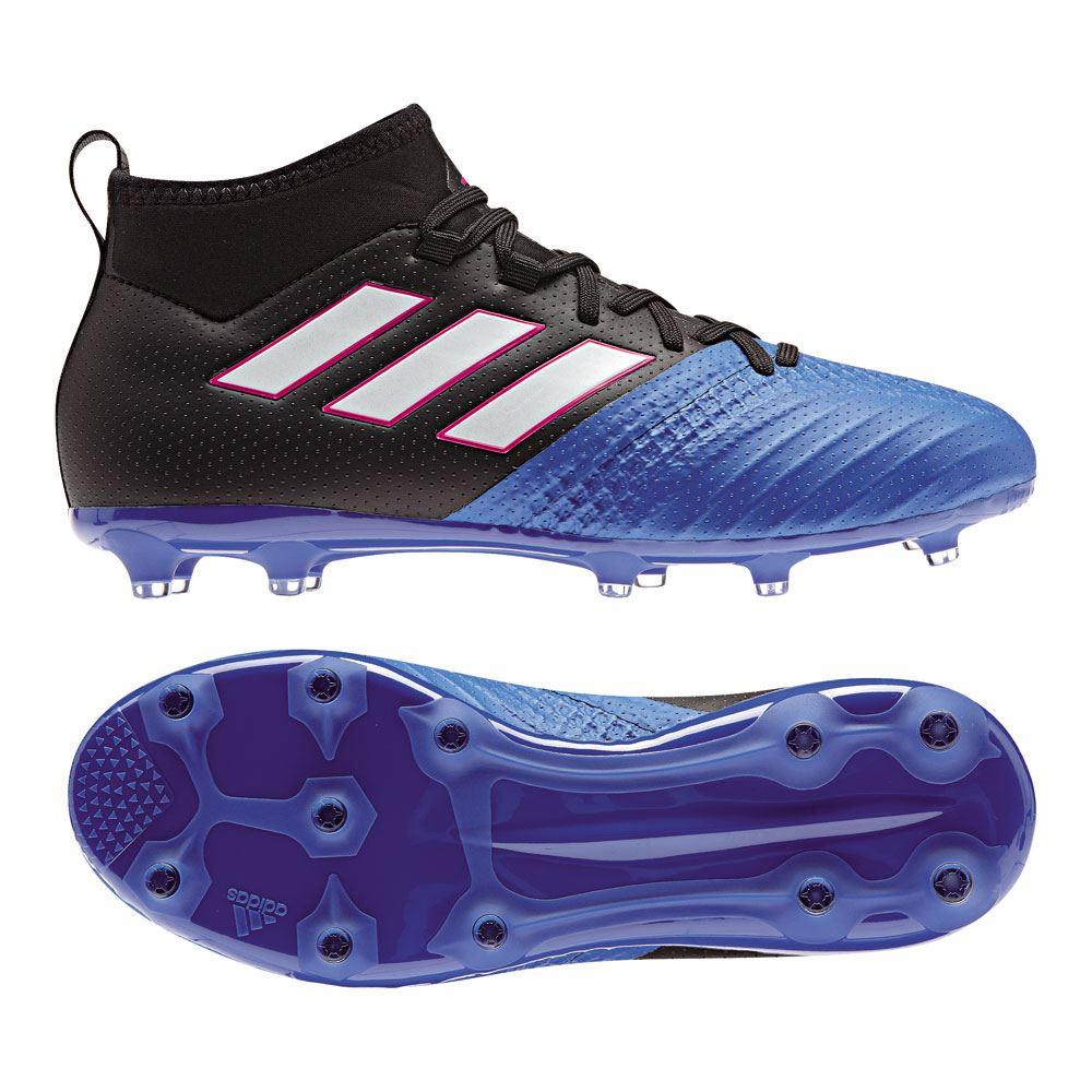 Détails sur ADIDAS ACE 17.1 Junior FG Chaussures De Football ~ Kids ~ Football ~ RRP £ 120 ~ Crazy Discount afficher le titre d'origine