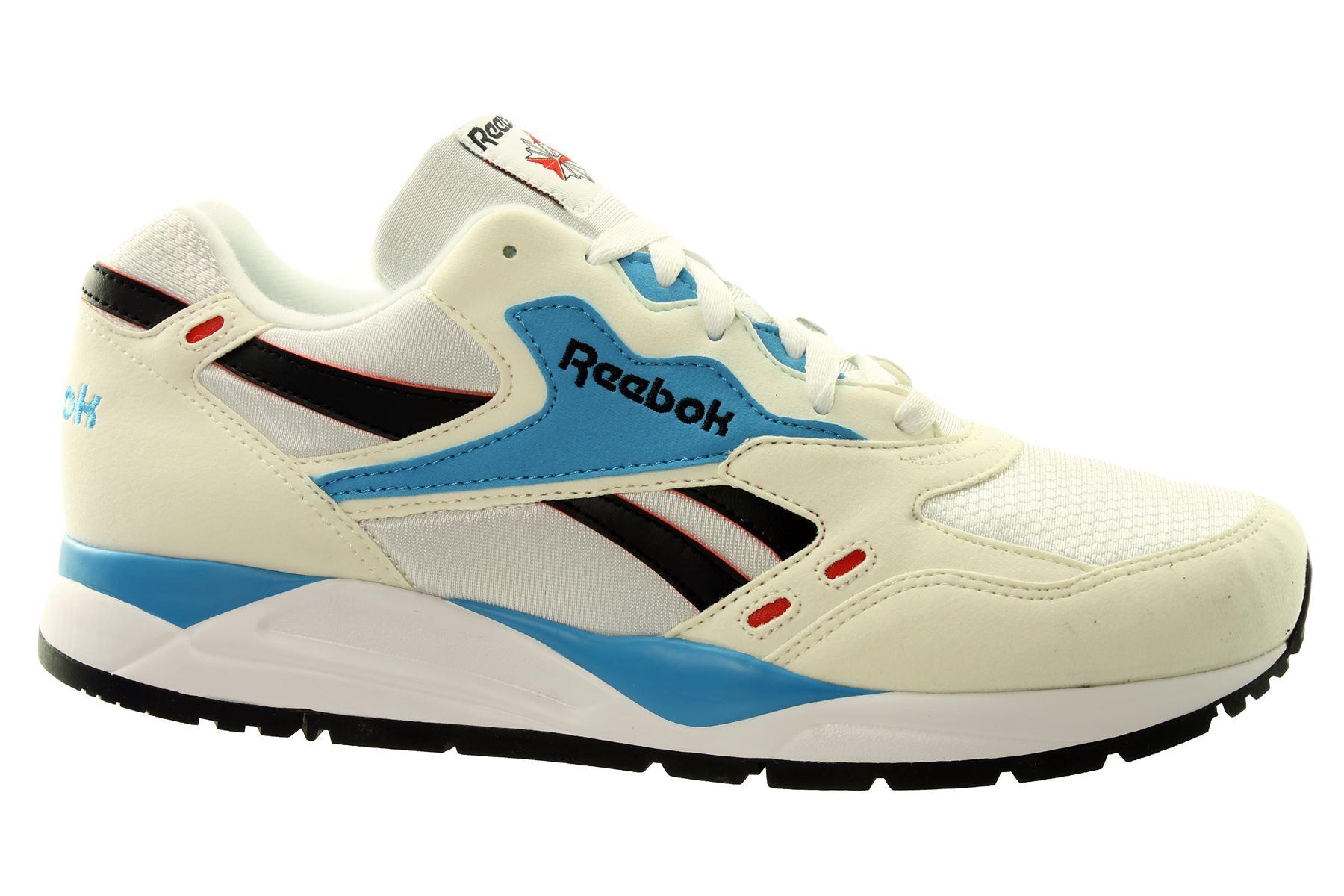 reebok uk. Reebok-Bolton-Mens-Trainers-RRP-75-SIZES-UK- Reebok Uk