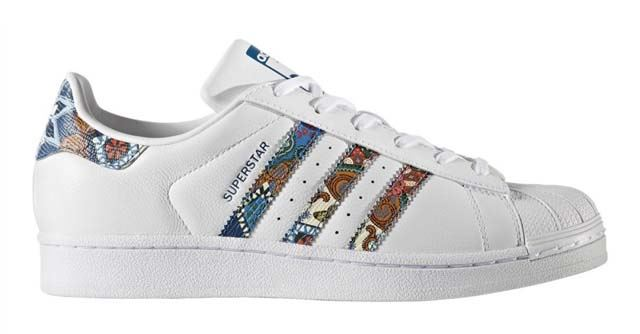 adidas Superstar W Womens~Style Code BY9177