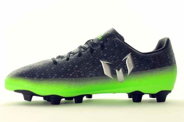 e61baaa19844c Adidas Messi 16.4 FxG AQ3526 ~ Para hombre Botas De Fútbol Soccer ...