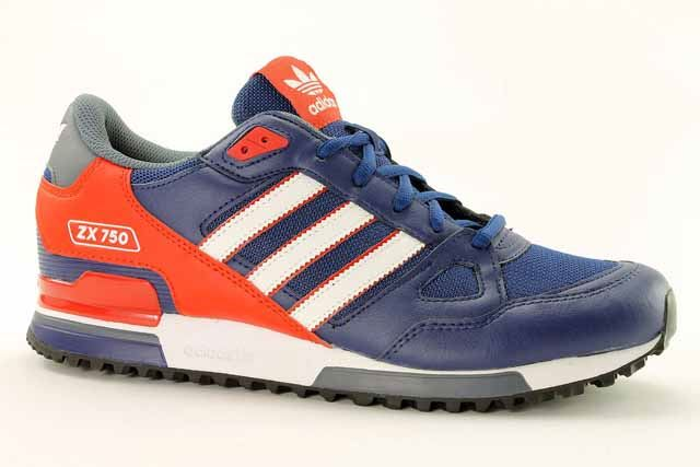adidas ZX 750 Mens~Style Code BB4988