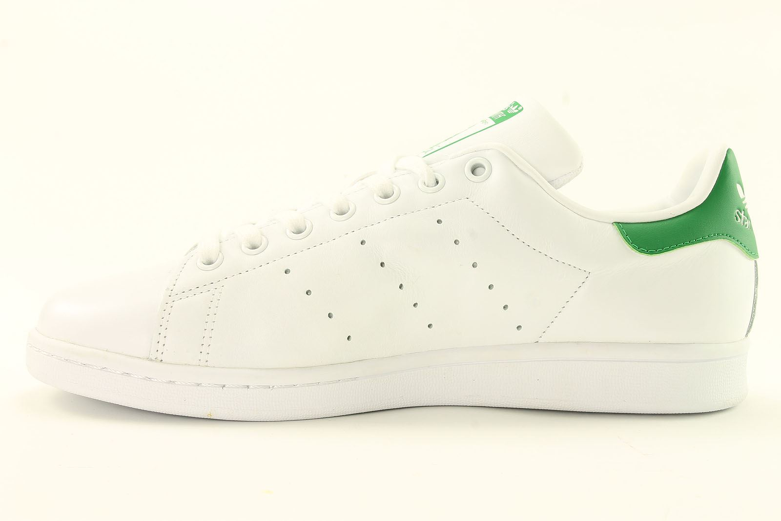 adidas-Stan-Smith-Mens-Trainers-Originals-RRP-69-99-UK-Seller thumbnail 11