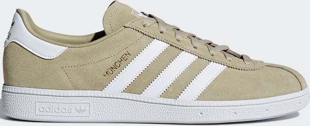 Details about adidas Munchen CQ2324 Mens Trainers~Originals~UK 6 to 11