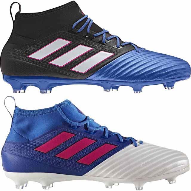 Détails sur ADIDAS ACE 17.2 primemesh Homme FG Chaussures De Football ~ Football ~ RRP £ 100 ~ Save £ £ £ 's afficher le titre d'origine