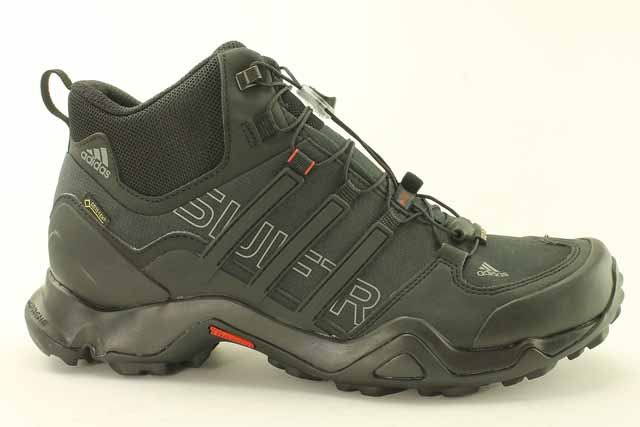 0351f309737 Adidas Terrex Swift R Mid GTX B44136 Botas para hombre ~ ~ al aire ...