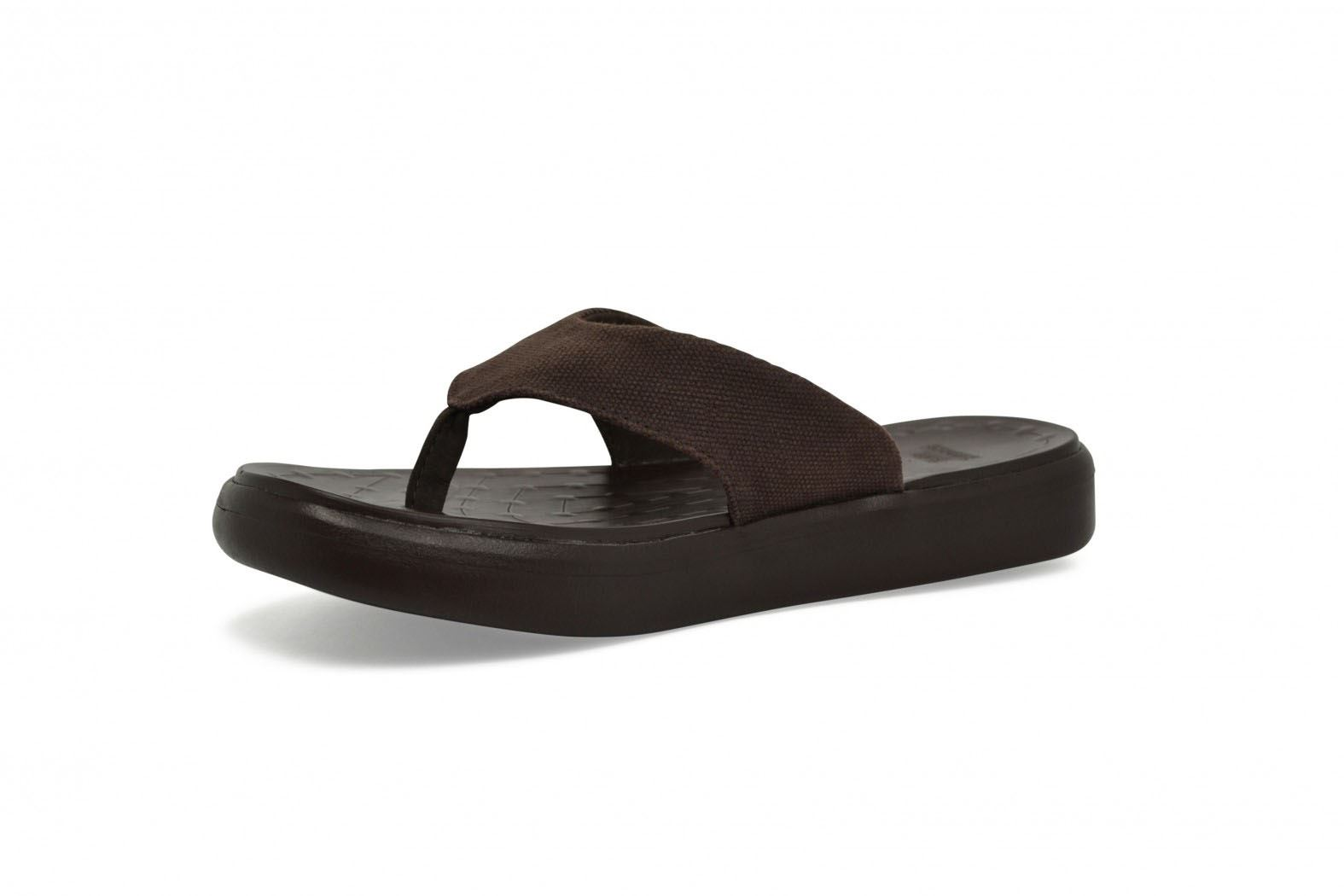 ecfbab9dda55fd Soft Science Comfort Footwear~Skiff Canvas Flip Flop~11 Colours ...