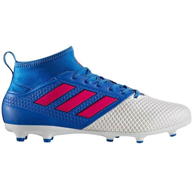 super popular da0a5 0cc5e Details about adidas ACE 17.3 Primemesh FG BA8507 Mens Football  Boots~Soccer~UK 6 to 12.5 Only