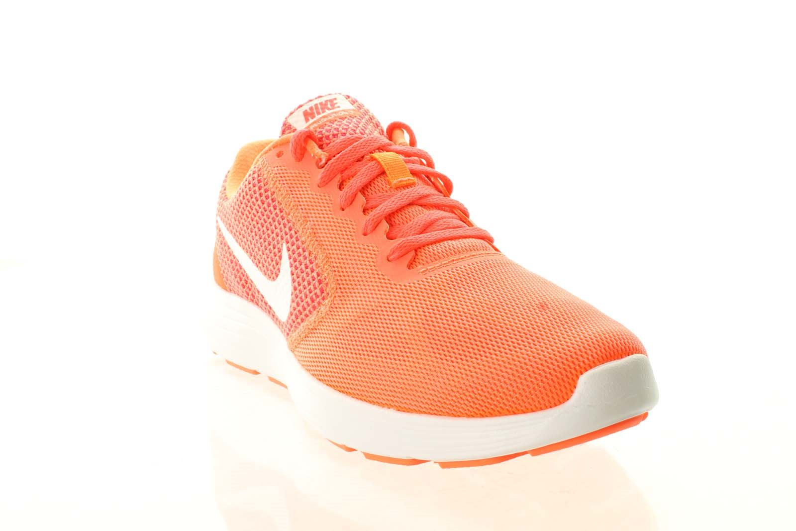 0644e60c8b5b2 Nike Revolution 3 819303-800 Womens Trainers~SIZE UK 5.5   6 ONLY ...