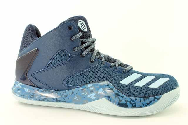Details about adidas Derrick Rose 773 V AQ7777 Mens Boots~Basketball~UK 6.5  ONLY