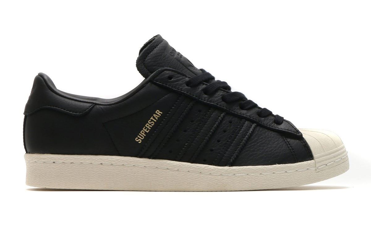 sneakers for cheap bf72a 1229f ADIDAS-Superstar-anni-039-80-CQ2656-Sneaker-Uomo-