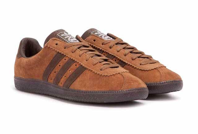 Scarpe da uomo adidas Originals Padiham Spezial Pack SPZL