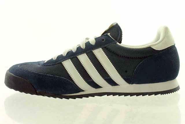 separation shoes a2a2c 6e6a3 Adidas-Dragon-Baskets-Homme-Originals-UK-3-5-