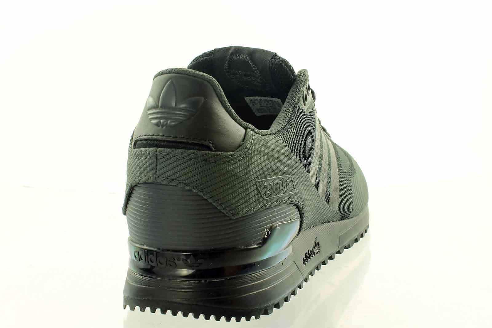 Adidas ZX 750 Zapatillas para hombre ~ Originals ~ sólo Reino Unido ... 2d85beb6dd7