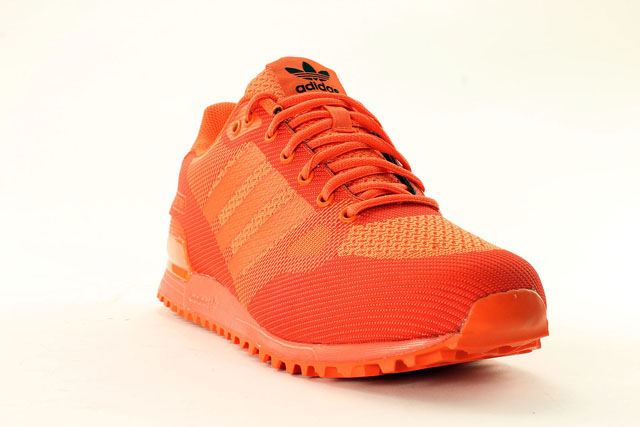b7f056654afdc adidas ZX 750 Woven S80126 Mens Trainers~Originals~SIZE UK 4 ONLY