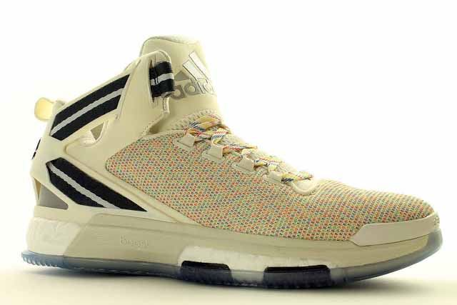 9b3409dbc2cd Details about adidas D Rose 6 Boost B27745 Mens Boots~Basketball~SIZE UK 13  ONLY~LAST FEW~SALE