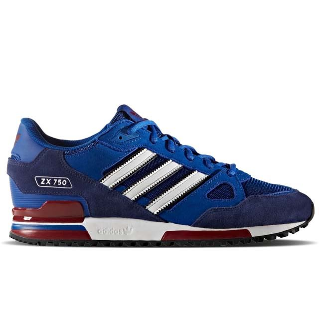 new style 0e471 f8c5e adidas ZX 750 Mens~Style Code BB1220