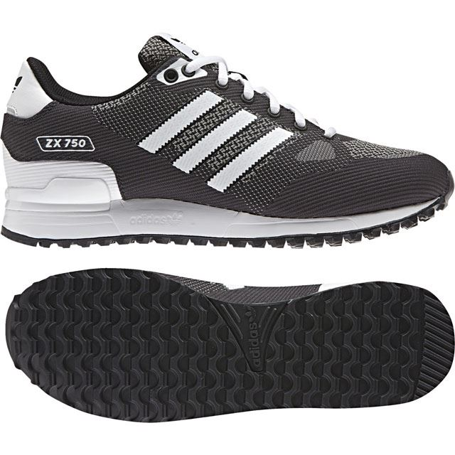 2f3772a98 adidas ZX 750 WV BB1222 Mens Trainers~Originals~SIZE UK 5 ONLY