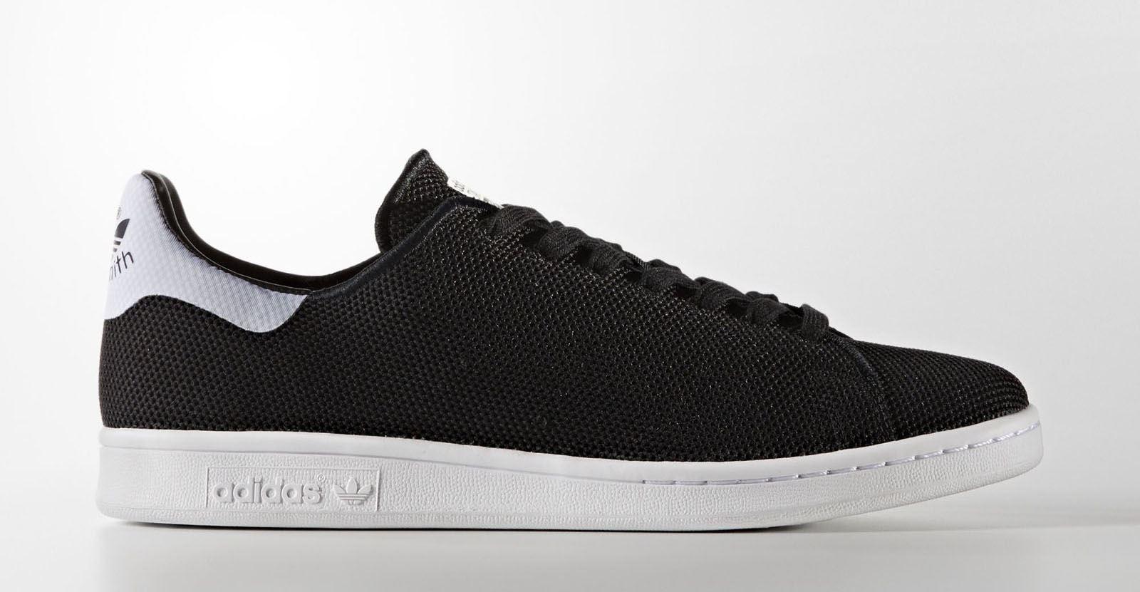separation shoes 7c072 95a7b Caricamento dellimmagine in corso ADIDAS -Stan-Smith-BB0066-Sneaker-Uomo-ORIGINALI-UK-