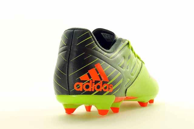 buy online 2fd6a cd5a2 (adidas soccer shoes are always small fitting.) International buyers should  try adidas shoes locally to know the size required.