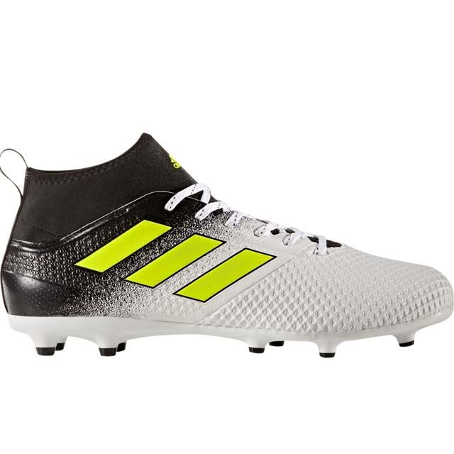 new concept f5662 e9bd4 Details about adidas Ace 17.3 Firm Ground BY2196 Mens Football  Boots~Soccer~UK 7 to 12