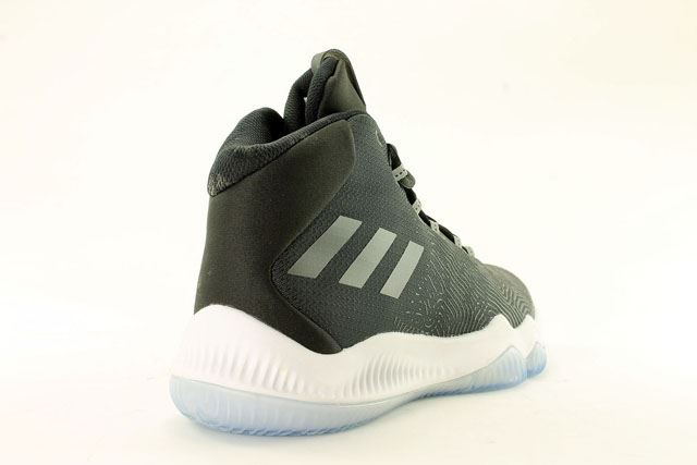 1082c72c36d7 adidas Crazy Hustle BB8258 Mens Boots~Basketball~UK 6.5 to 8.5 Only ...