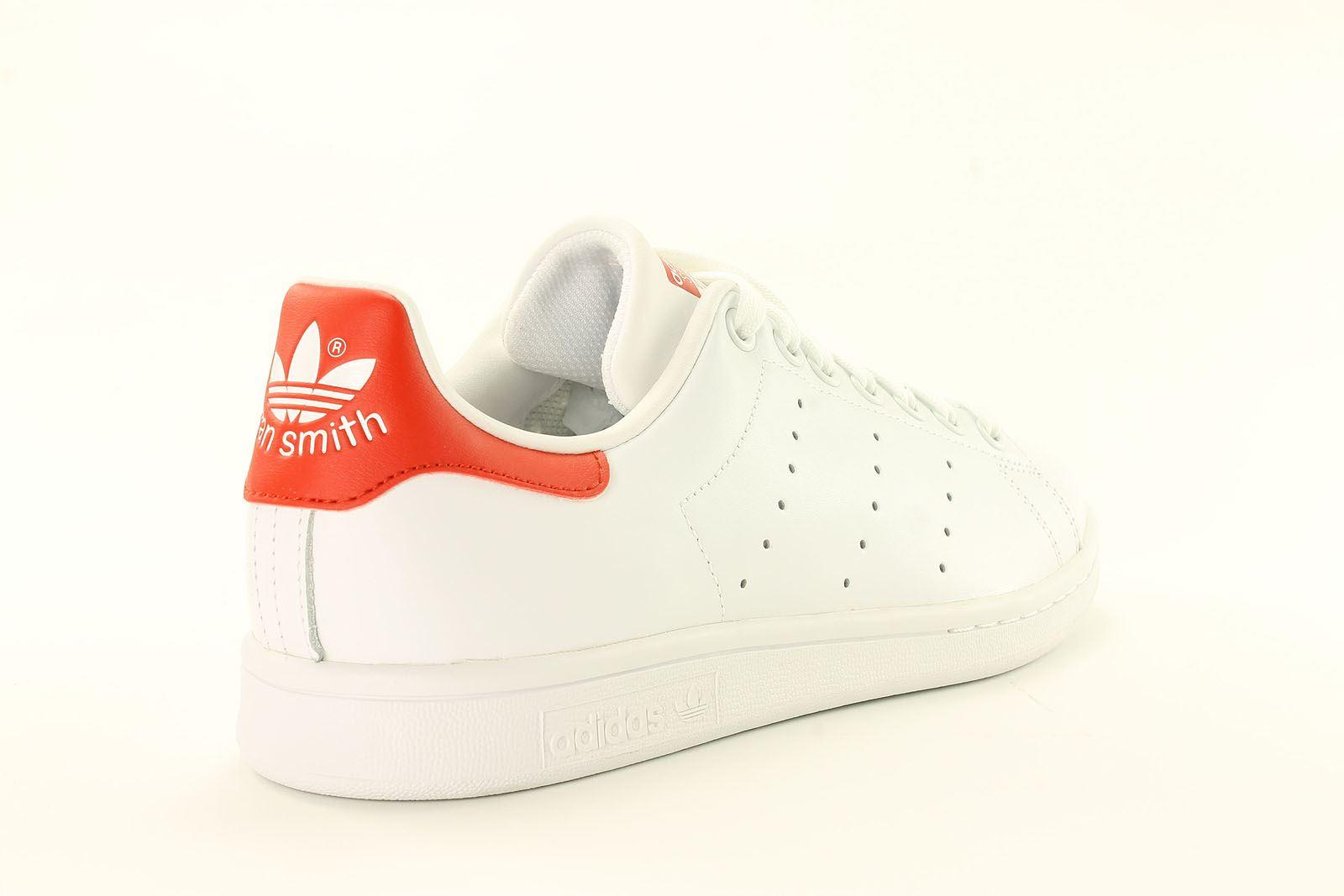 adidas stan smith m20326 mens tennis - originali - noi 4 - 11 solo - regno unito