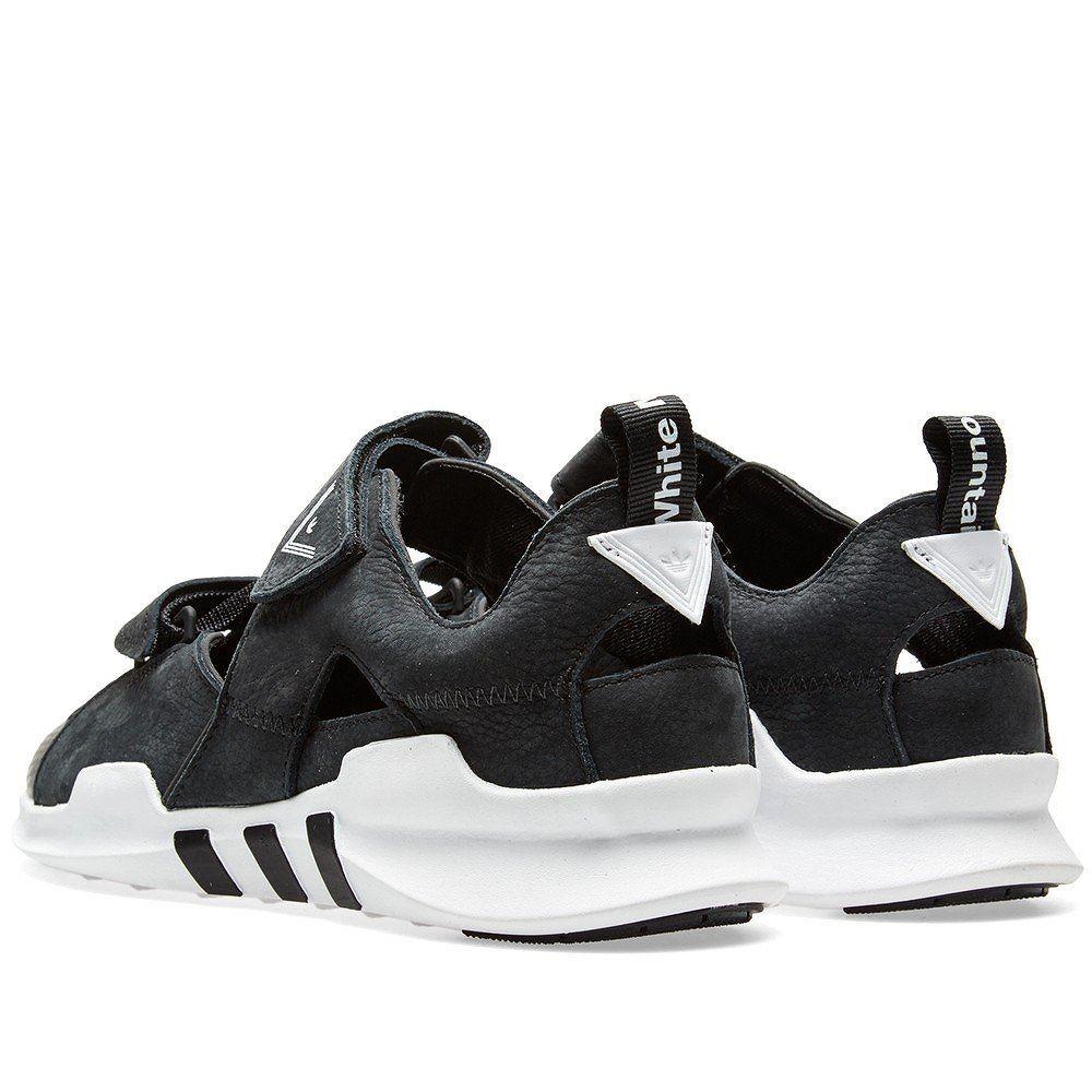 super popular 96449 bcf3f adidas-Originals-White-Mountaineering-ADV-Sandal-Mens-Trainers-