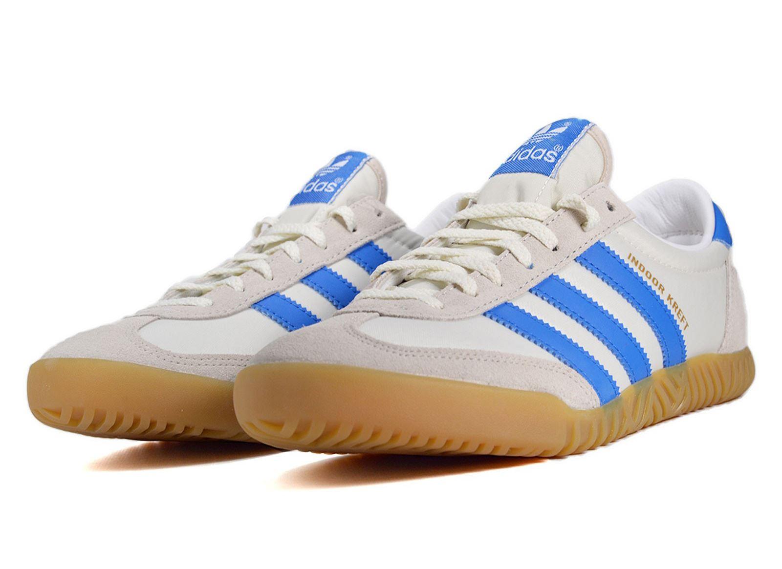 ed6b840478 adidas Indoor Super & Kreft Spezial~Mens Trainers~Originals ...