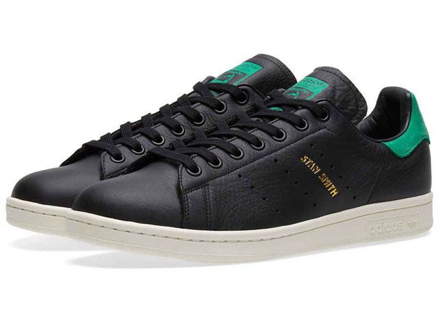 adidas-Stan-Smith-Mens-Trainers-Originals-RRP-69-99-UK-Seller thumbnail 5