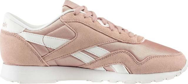 Details about Reebok Classic Nylon Suede CN1647 Womens Trainers~Classic~UK 4 to 7 Only