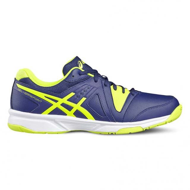 Details about asics Gel Gamepoint E409L 4907 Mens Trainers~Tennis~UK 5 to 13
