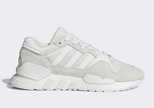 Details zu adidas ZX 930 X EQT G27831 Mens Trainers~Originals~UK 6 to 11~RRP £140+