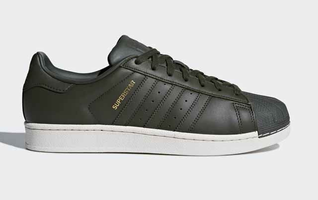 huge selection of cbc44 119b6 adidas Superstar Mens~Style Code CM8074