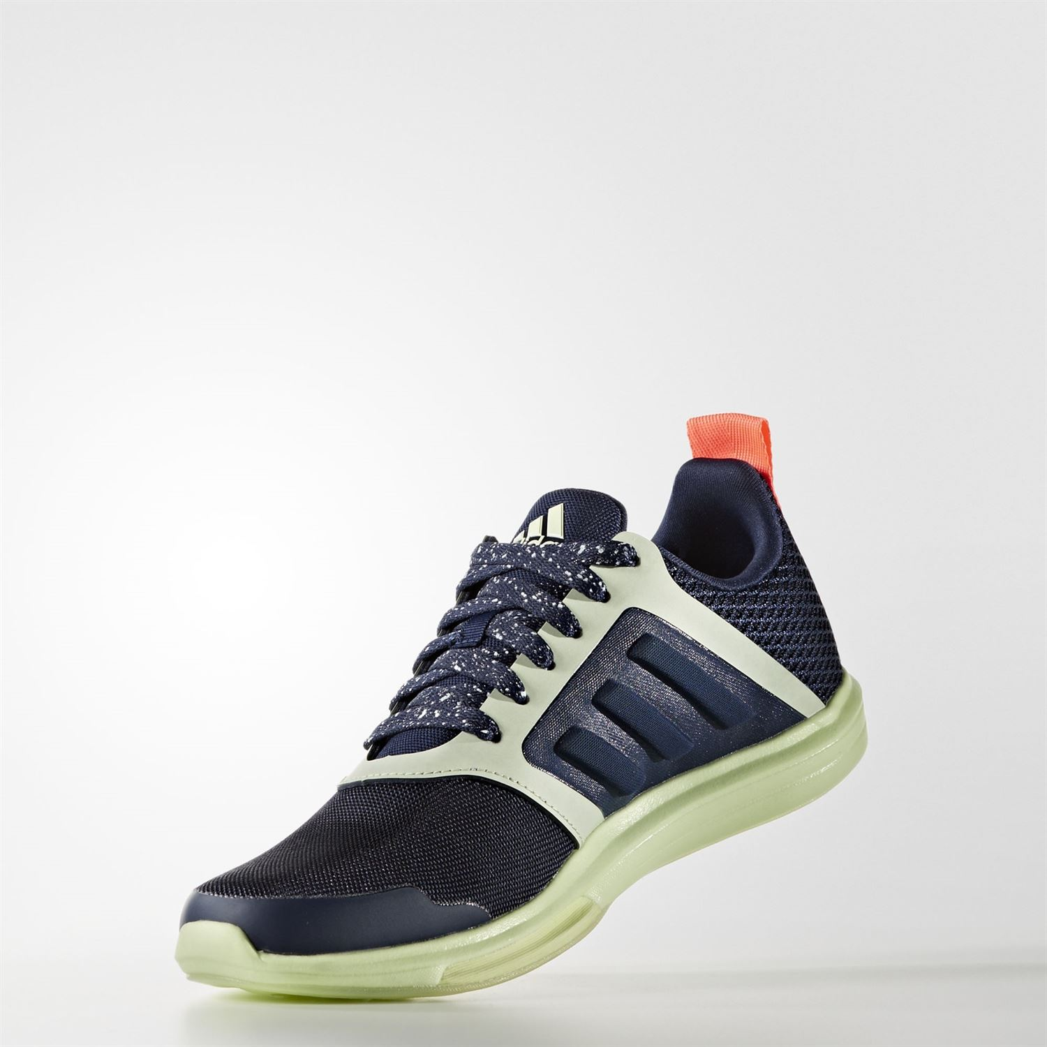 f548e9a686658 adidas Yvori Stella Mccartney   ZX Flux~Womens Trainers~70% off RRP ...