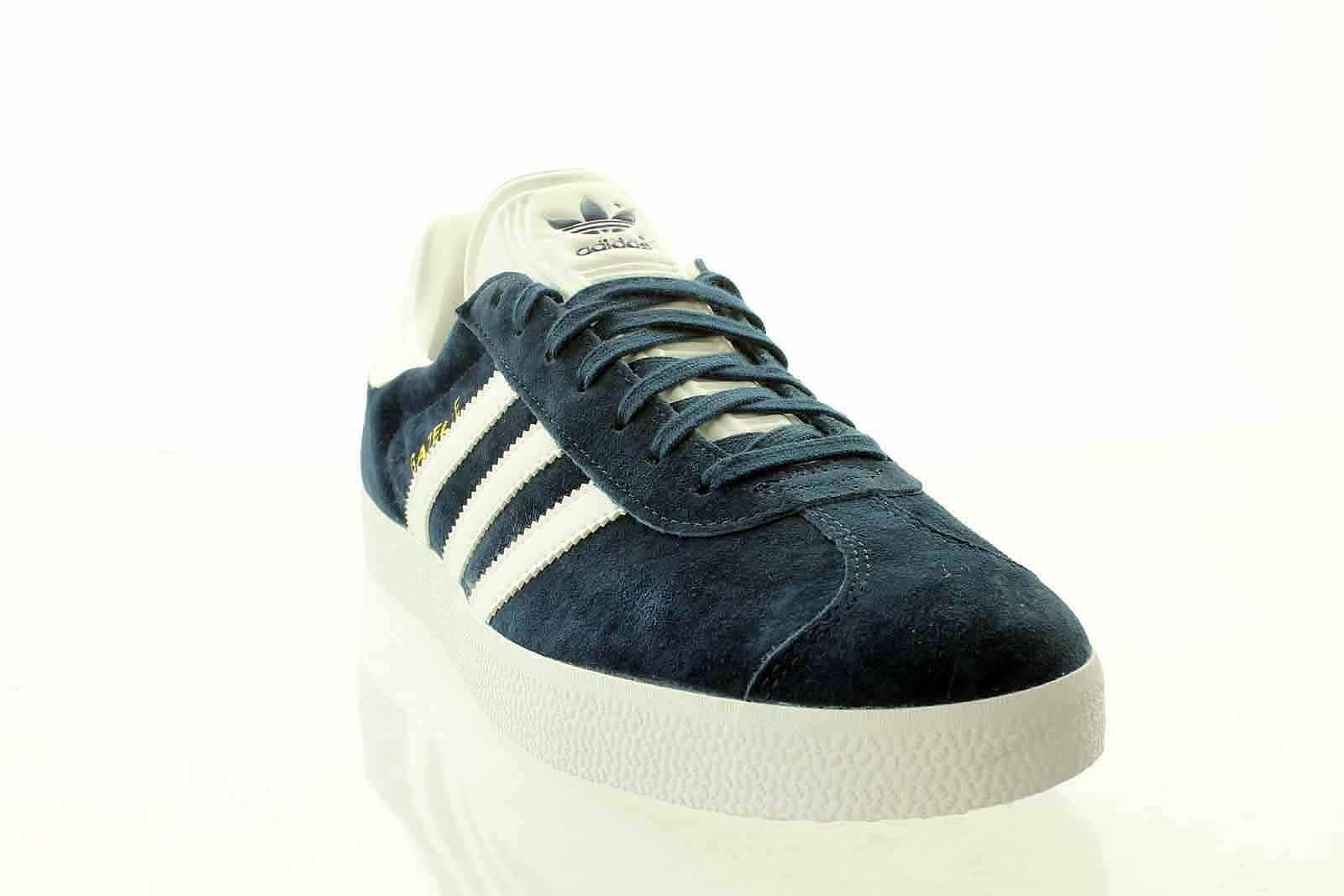 adidas-Gazelle-Mens-Trainers-Originals-UK-3-5-