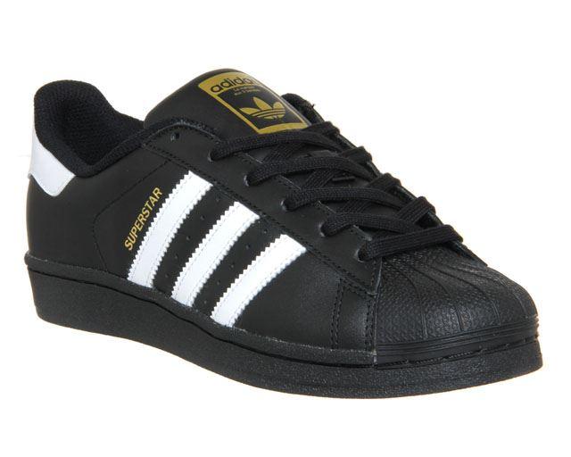 buy online 5765b 55d07 Dettagli su ADIDAS Superstar Foundation B27140 Sneaker Uomo ~ ORIGINALI ~  UK 3.5 a 11.5 solo- mostra il titolo originale