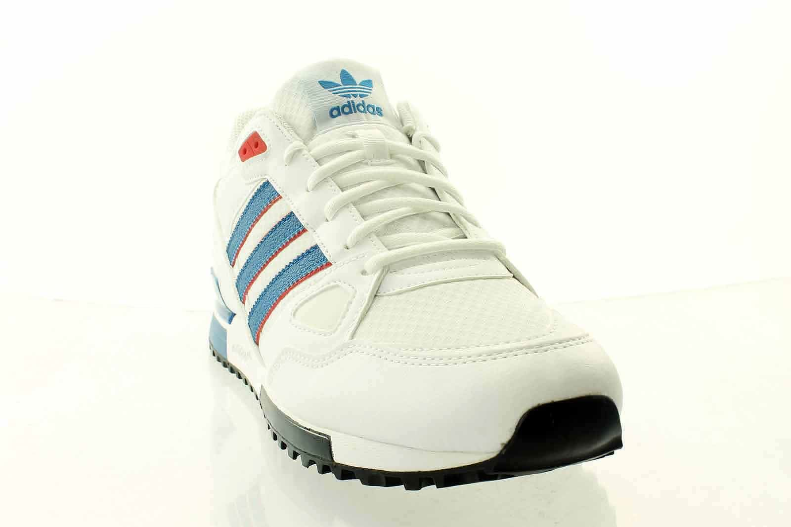 new style 21045 09e2d adidas-ZX-750-Mens-Trainers-Originals-UK-3-