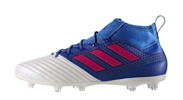 adidas-Ace-17-2-Primemesh-Mens-FG-Football-Boots-Soccer-RRP-100-SAVE-039-S thumbnail 8