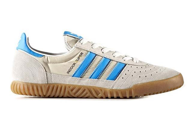 Details about adidas Indoor Super BY9772 Mens Trainers~Originals~UK 3 TO 7~SALE PRICE~RRP £80