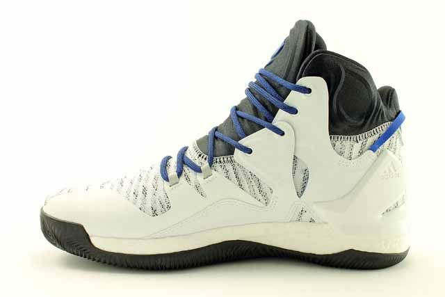 best website ce9ad 3c545 adidas-Derrick-Rose-7-Mens-Basketball-Boots-3-