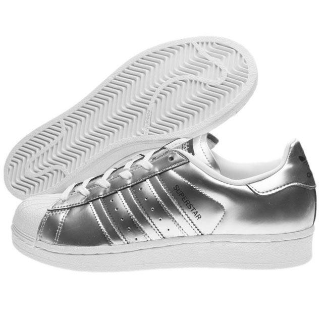 b00b823d4cb19 Adidas Superstar CG3681 Chaussures Femme Baskets ~ Originals ~ UK ...