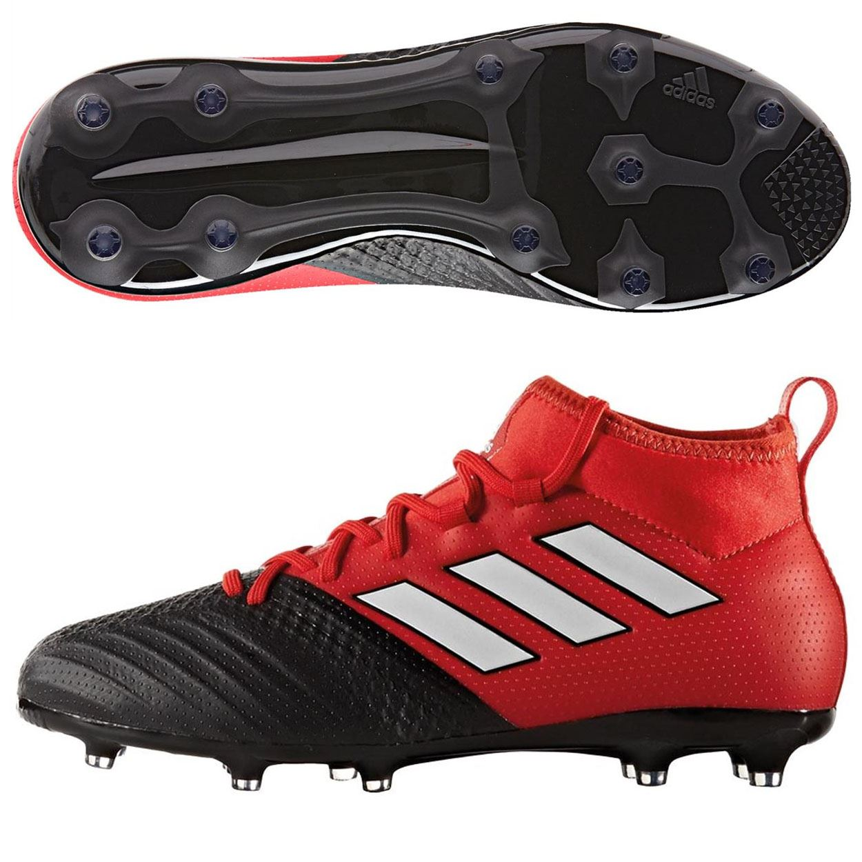 low cost free shipping timeless design ADIDAS ACE 17.1 Junior FG Chaussures De Football ~ Kids ~ Football ...