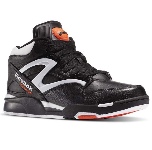 2202a621427 Reebok Pump Omni Lite J15298 Mens Boots~Pump~7 - 8 ONLY~COLLECTABLE ...